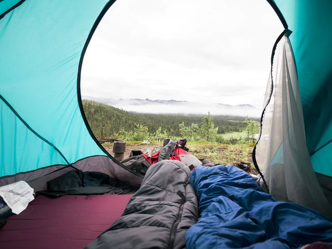 featured Checklist For Going On Camping In Whitehorse Sleeping bags - Checklist For Going On Camping In Whitehorse